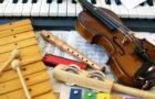 Corso di Propedeutica Musicale per Bambini – Carmen Marino